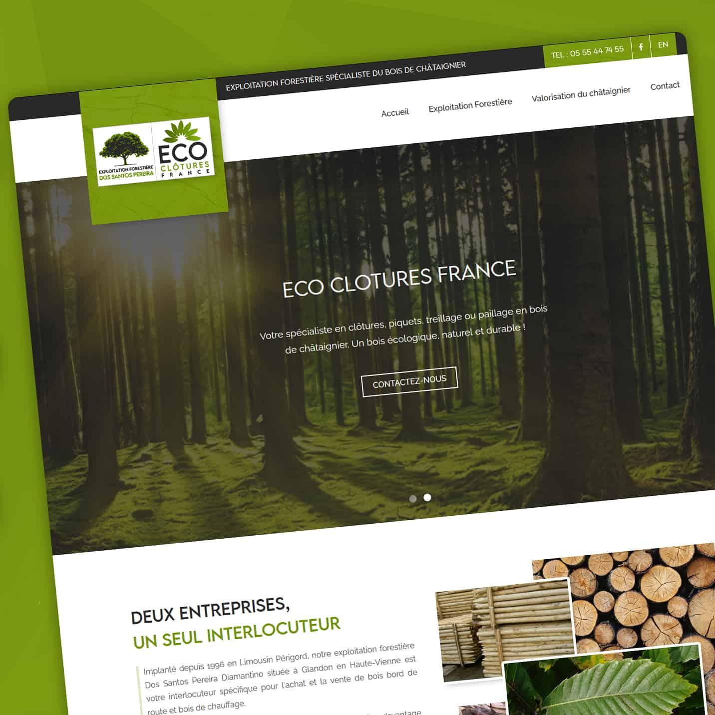 Ecoboischataignier.com